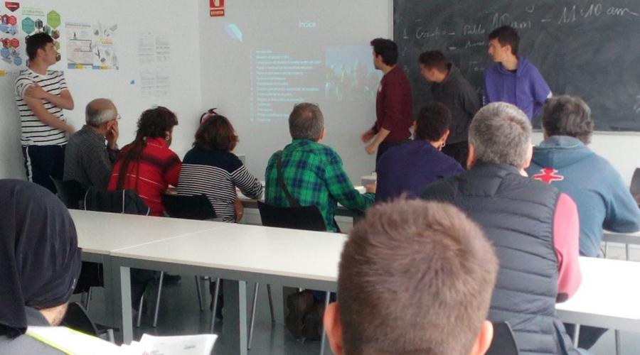 presentación proyecto pidra