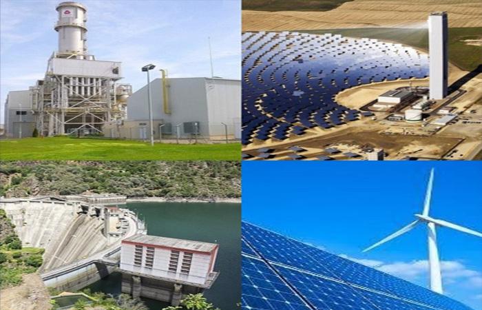 Técnico superior en Centrales Eléctricas (Modalidad On-line)
