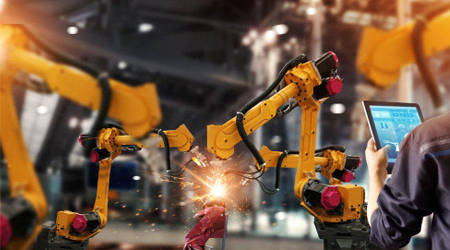 SNE en Cenifer- cursos robotica-PLC-redes inteligentes
