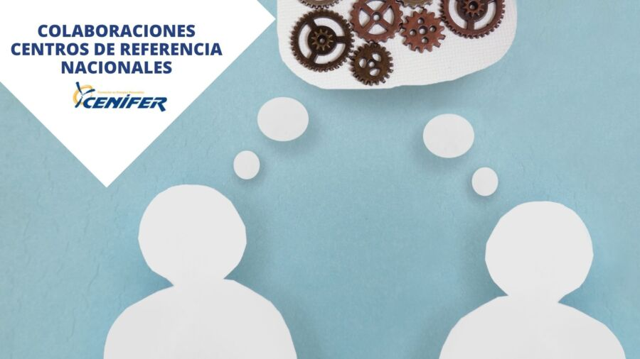 Cenifer-Colaboraciones con Centros de referencia nacionales Guadalajara y Paterna