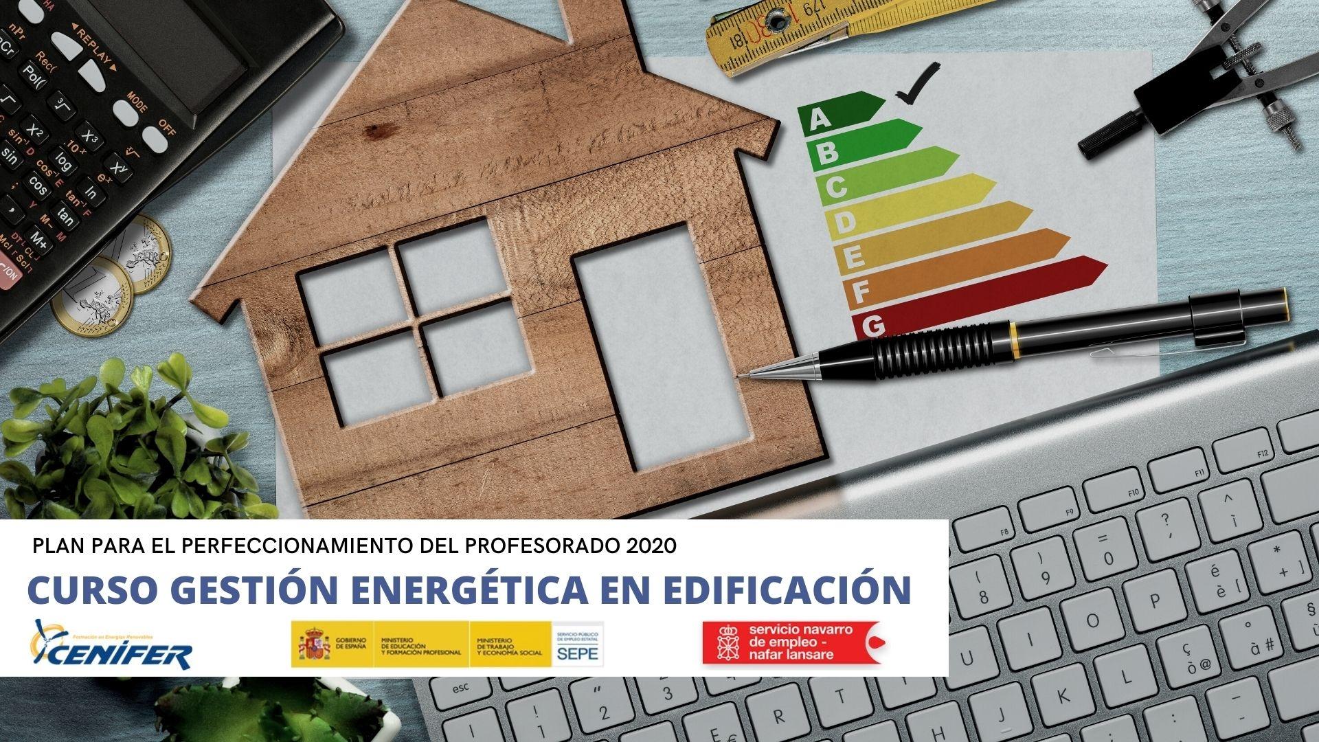 Cenifer-Curso Gestion energetica en edificacion 23nov2020