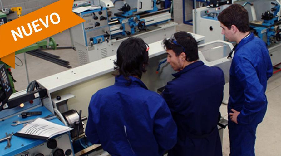 Cenifer Curso Técnico en Mantenimiento Electromecánico